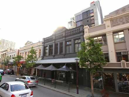 House - Hay Street, Perth 6...