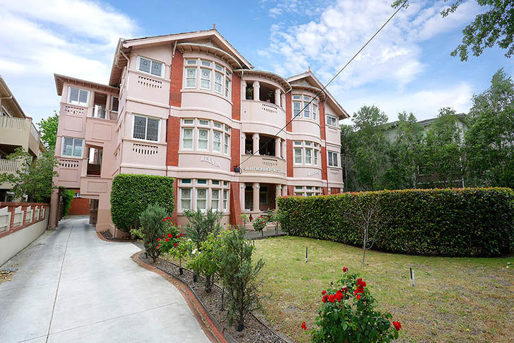 15/325 Dandenong Road, Prahran 3181, VIC Apartment Photo
