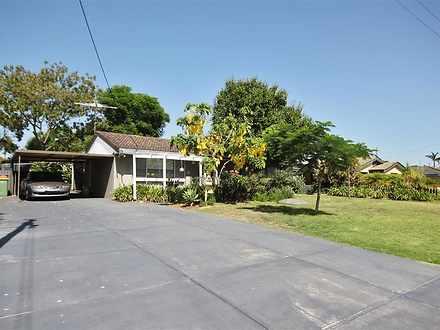 House - 13 Abercairn Way, P...