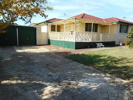 6 Jaclyn Street, Ingleburn 2565, NSW House Photo
