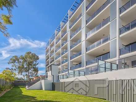 G05/7 - 11 Derowie Avenue, Homebush 2140, NSW Apartment Photo