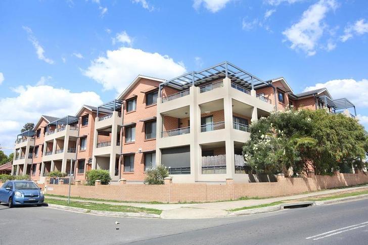 25/10-12 Wingello Street, Guildford 2161, NSW Unit Photo
