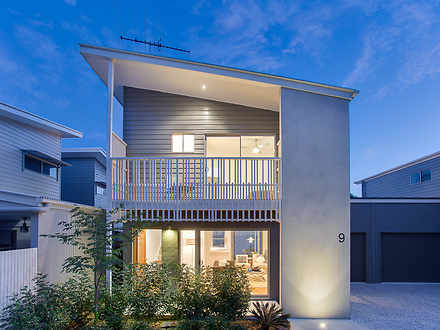 125 Bulimba Street, Bulimba 4171, QLD Townhouse Photo