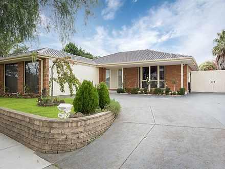 58 Dandelion Drive, Rowville 3178, VIC House Photo