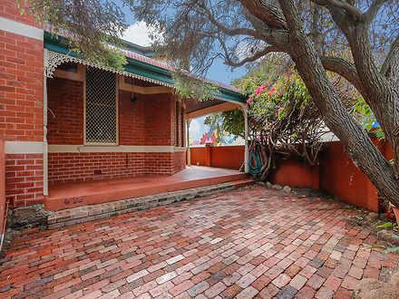 House - 120 Brisbane Street...