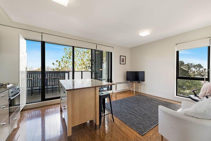 Apartment - 218/80 Ormond S...