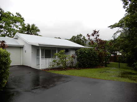 3/5-6 Seary Close, Whitfield 4870, QLD Duplex_semi Photo