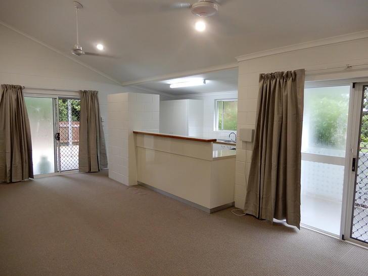 3/5-6 Seary Close, Whitfield 4870, QLD Duplex_semi Photo