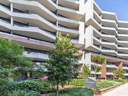 Apartment - B411/6B Atkinso...