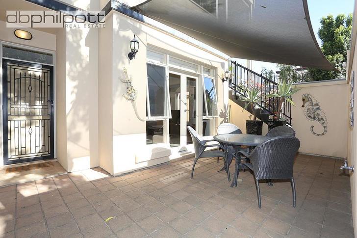 3/15 Power  Street, Adelaide 5000, SA Apartment Photo