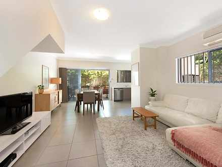 3/17 Mons Road, Carina Heights 4152, QLD Townhouse Photo