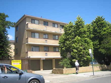8/40 Goulburn Street, Liverpool 2170, NSW Apartment Photo