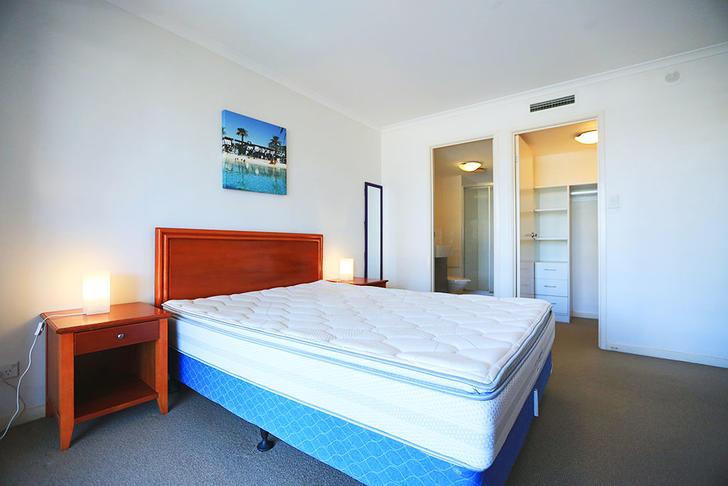 40/ 77 - 78 Brookes  Street, Bowen Hills 4006, QLD Apartment Photo