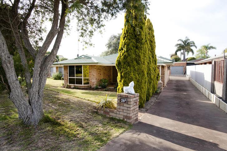 House - 28A Poller Way, Aus...