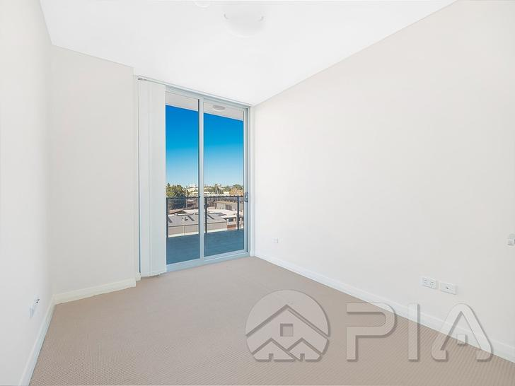 601/6 East Street, Granville 2142, NSW Apartment Photo