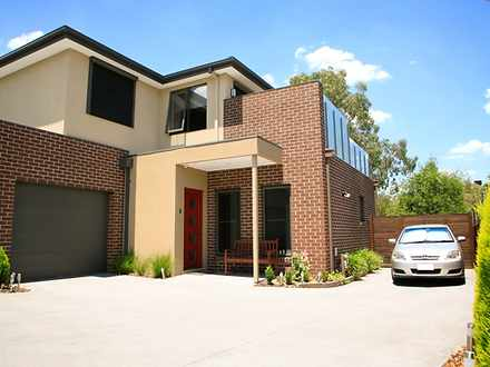 2/2 Kneale Drive, Box Hill North 3129, VIC House Photo