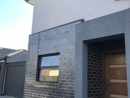 Townhouse - 3/125 West Stre...