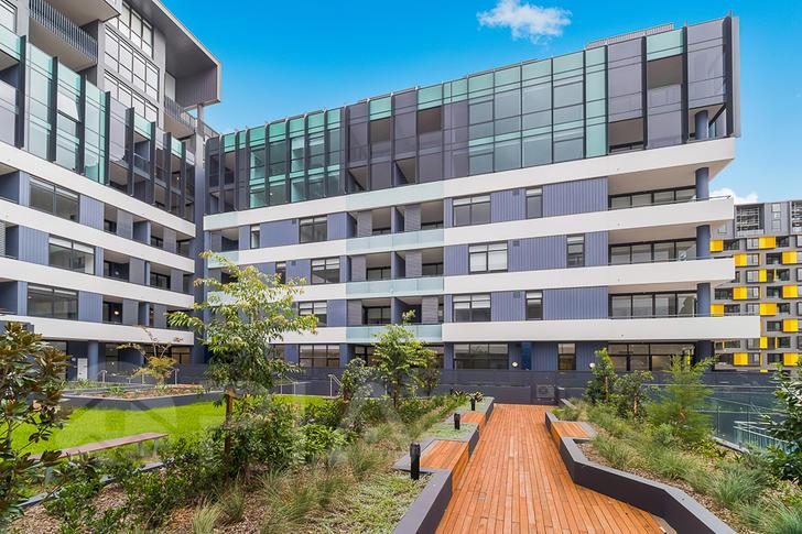 516B/37 Nancarrow Avenue, Ryde 2112, NSW Apartment Photo