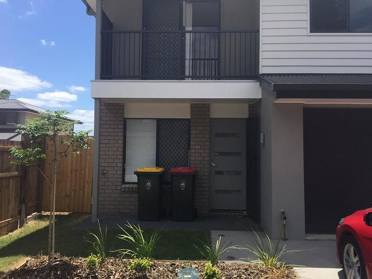 48/46 Farinazzo Street, Richlands 4077, QLD Townhouse Photo