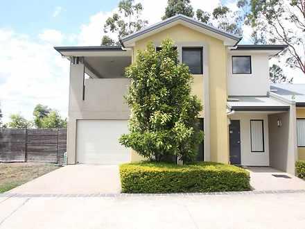 14/3 Swordgrass Court, Kallangur 4503, QLD Townhouse Photo