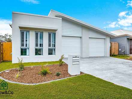 34A Kevin Mulroney Drive, Flinders View 4305, QLD House Photo