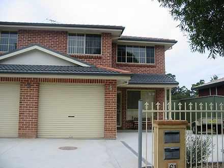2/61 Grantham Road, Seven Hills 2147, NSW Duplex_semi Photo
