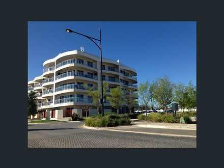 Apartment - 103/62 City Vie...