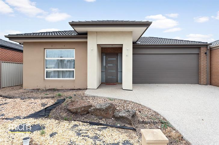46 Federation Boulevard Truganina 3029 Vic House For