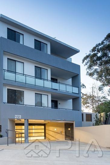 19/10-12 Field Place, Telopea 2117, NSW Apartment Photo