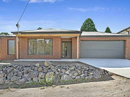 House - 1/15 Pryor Street, ...