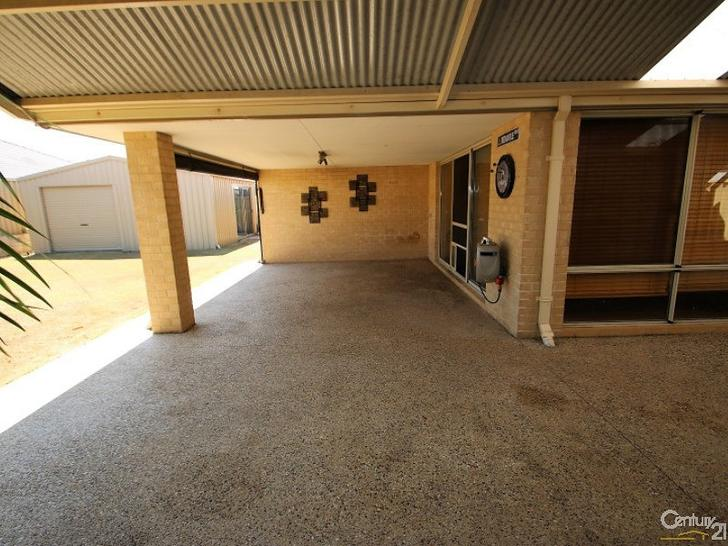48 Chisholm Road, Dalyellup 6230, WA House Photo