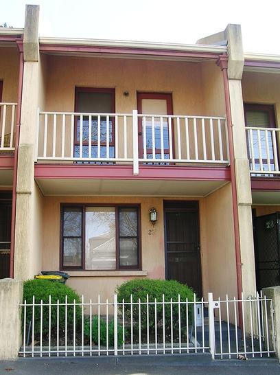 287 Rathdowne Street, Carlton 3053, VIC House Photo