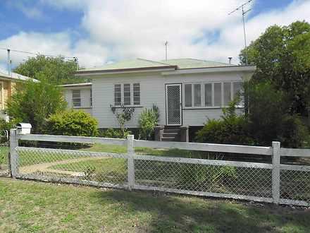 1 Clarke Street, Warwick 4370, QLD House Photo