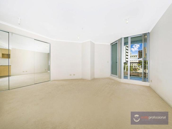 520/2A Help Street, Chatswood 2067, NSW Studio Photo