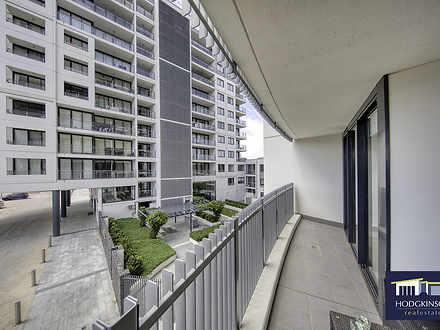 Apartment - 33 / 1 Mouat St...