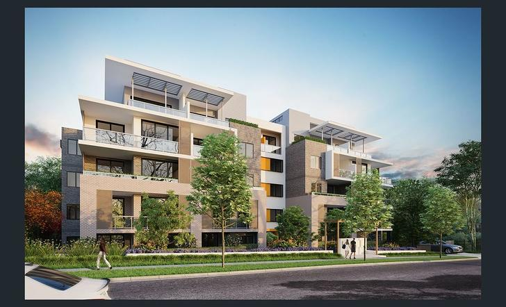 3/3-5A Citrus Avenue, Hornsby 2077, NSW Apartment Photo