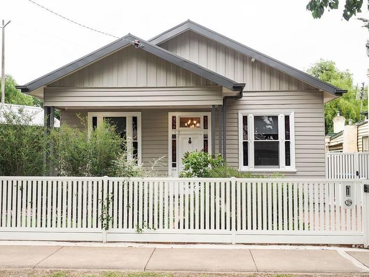 66 Hargreaves Street, Bendigo 3550, VIC House Photo