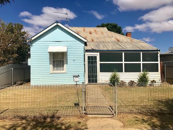426 Church Street, Hay 2711, NSW House Photo