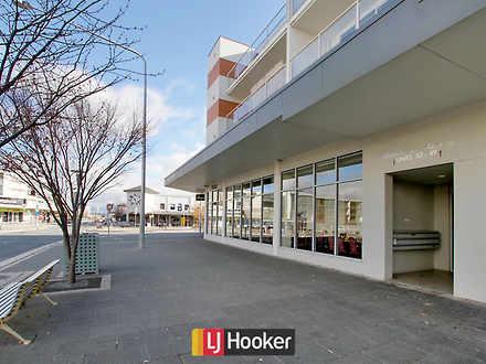 Apartment - 43/49 Hibberson...