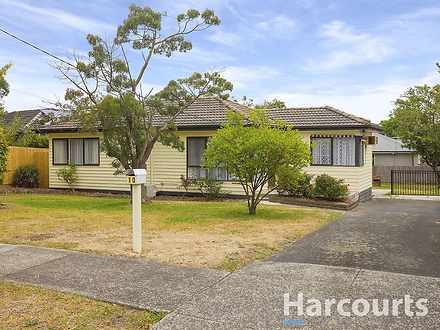10 Kokoda Court, Boronia 3155, VIC House Photo