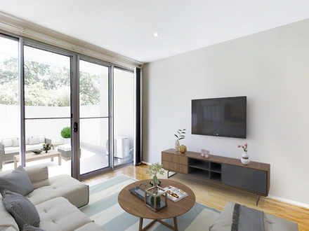 Apartment - 1/16 De Burgh S...