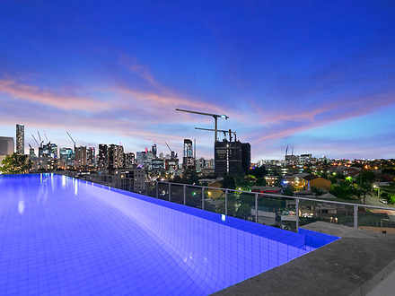 607/4-14 Bank Street, West End 4101, QLD Apartment Photo
