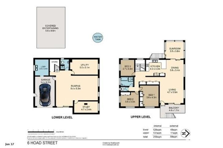 6 Hoad Street, Upper Mount Gravatt 4122, QLD House Photo