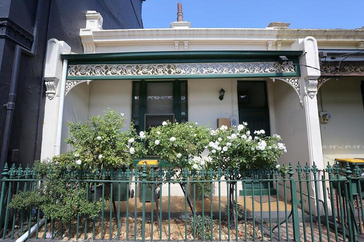 House - 200 Johnston Street...