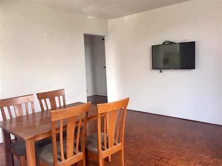 Apartment - 8/16 Joubert St...