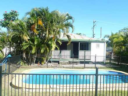 159 Palmerston Street, Currajong 4812, QLD House Photo