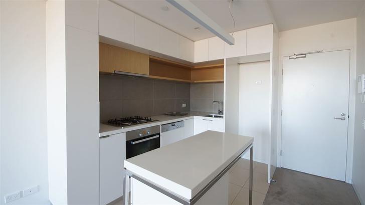 A308/8 Grosvenor Street, Abbotsford 3067, VIC Apartment Photo