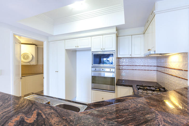 32 Macrossan Street, Brisbane City 4000, QLD Apartment Photo