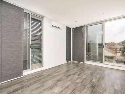 Apartment - 207/264 Waterda...