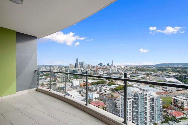 Apartment - 2204/35 Campbel...